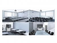 Audio- und Videokonferenzen