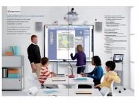 Das Interaktive Klassenzimmer