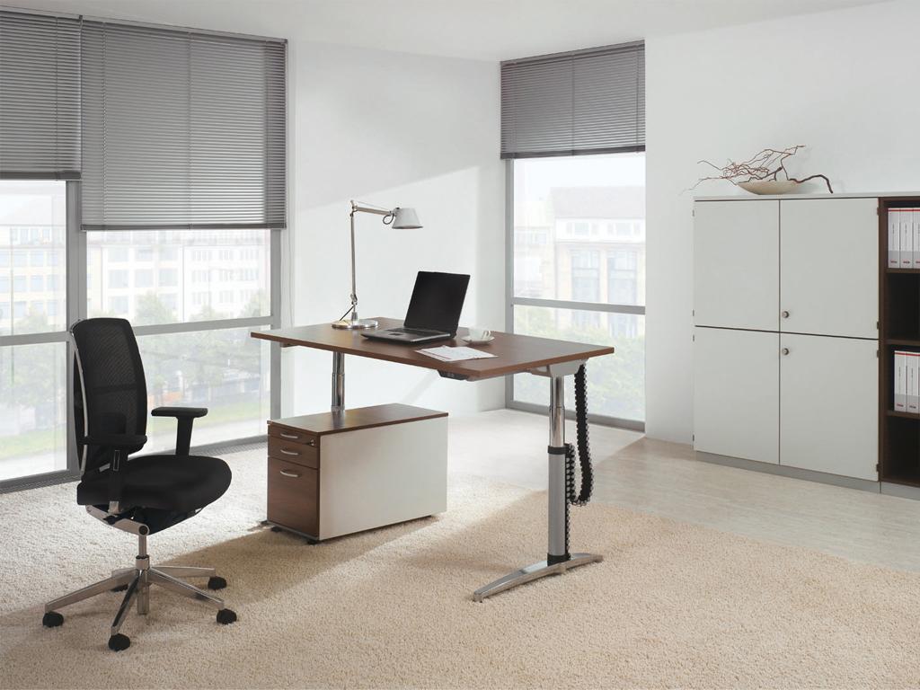 unitel Bürosysteme oHG - Assmann Büromöbel