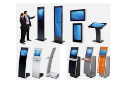 Digital Signage & Kiosksysteme 4