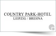 Country Park Hotel Leipzig/Brehna