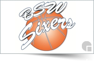 Basketballverein BSW Sixers: Webseitenerstellung